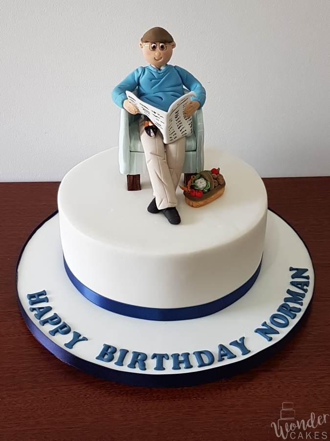 Wonder Cakes Birthday Wedding Sudbury Suffolk
