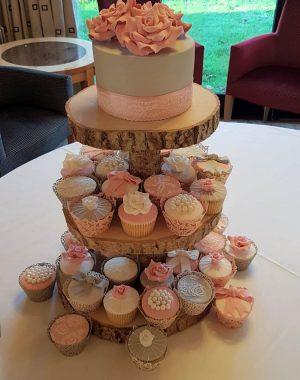 Celebration Cake - Wonder Cakes, Suffolk, Essex